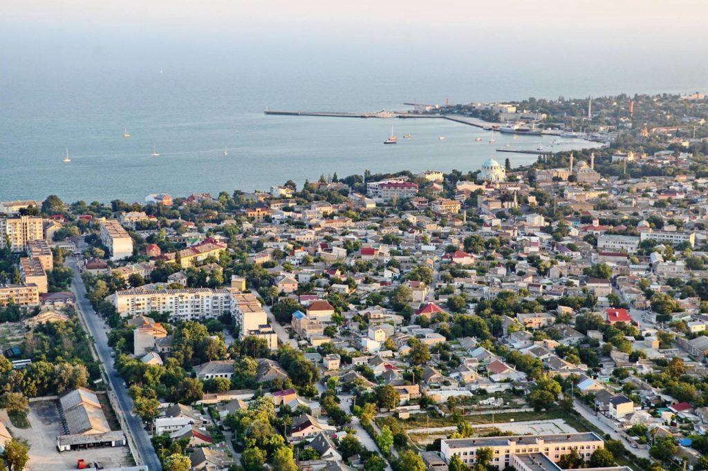 Лучшие отели Евпатории для отдыха в 2019 году