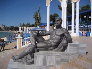Какой отель в Евпатории выбрать для комфортного отдыха?