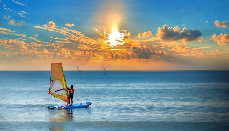 пляжи Крыма 2020