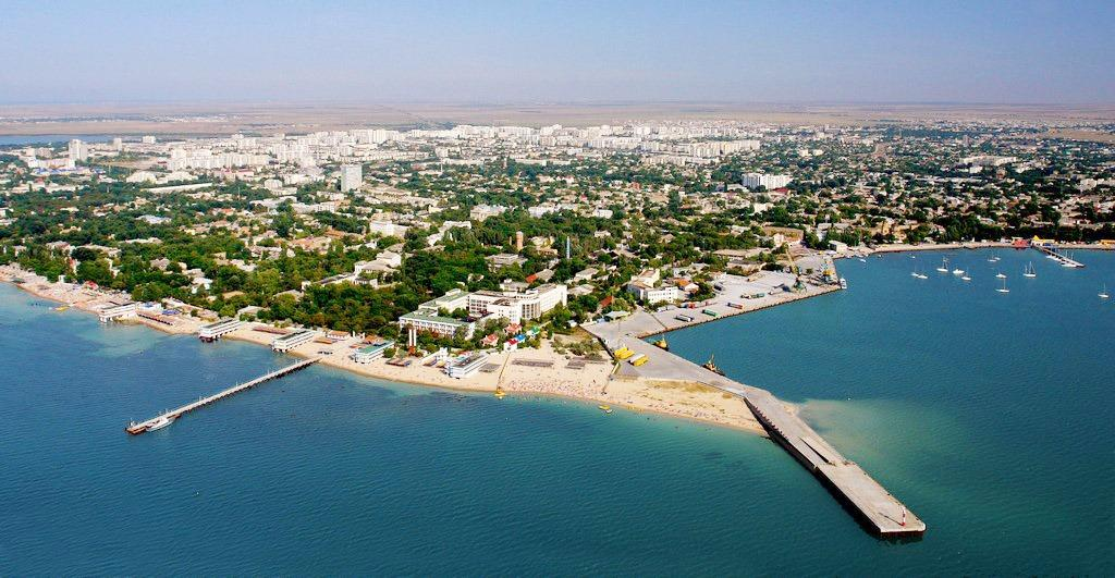 Состоится ли отдых в Крыму 2020