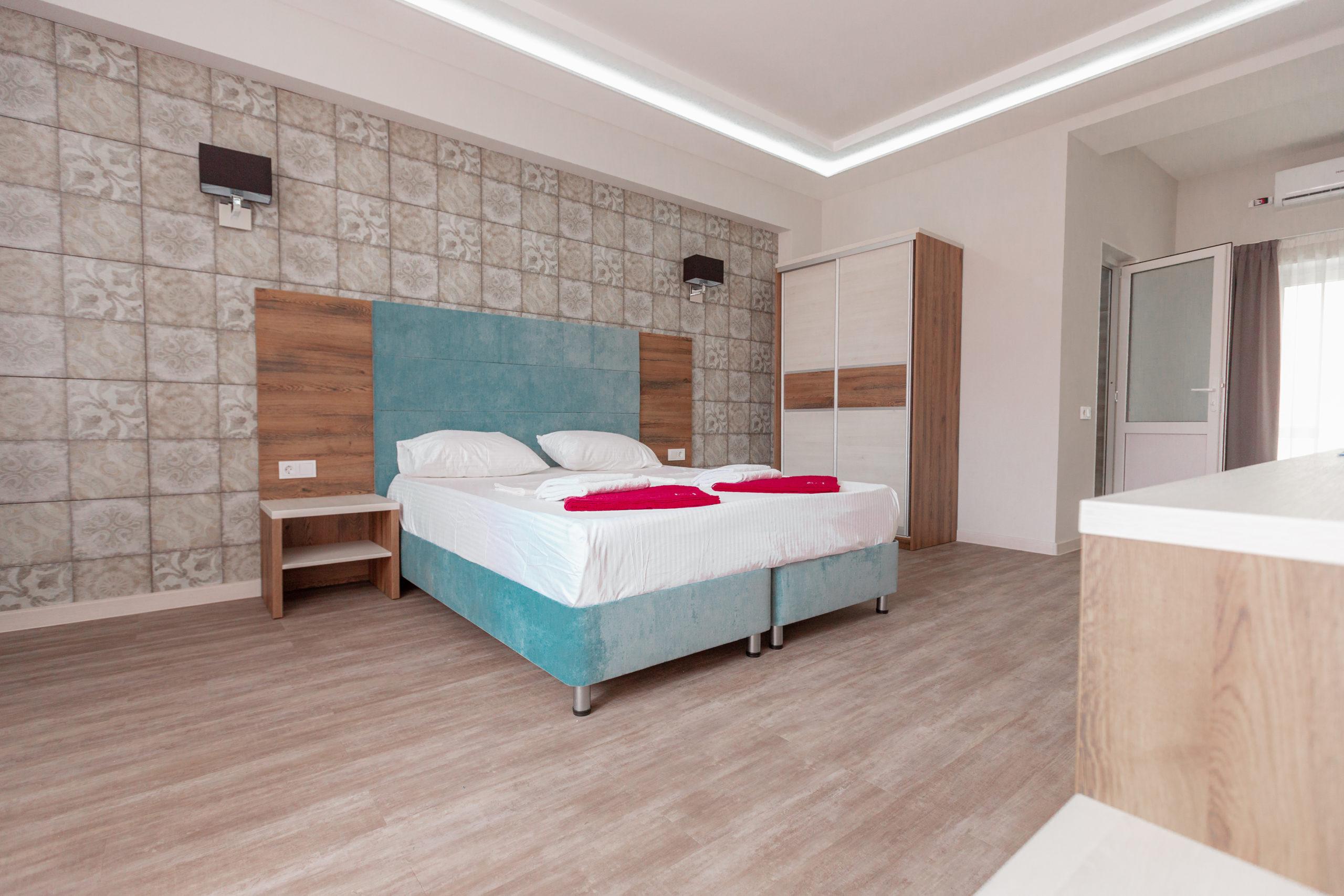 цены на отдых в гостевом доме в Заозерном
